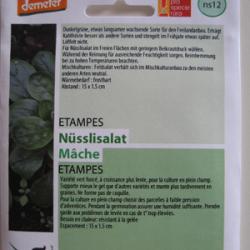Etampes, Bio